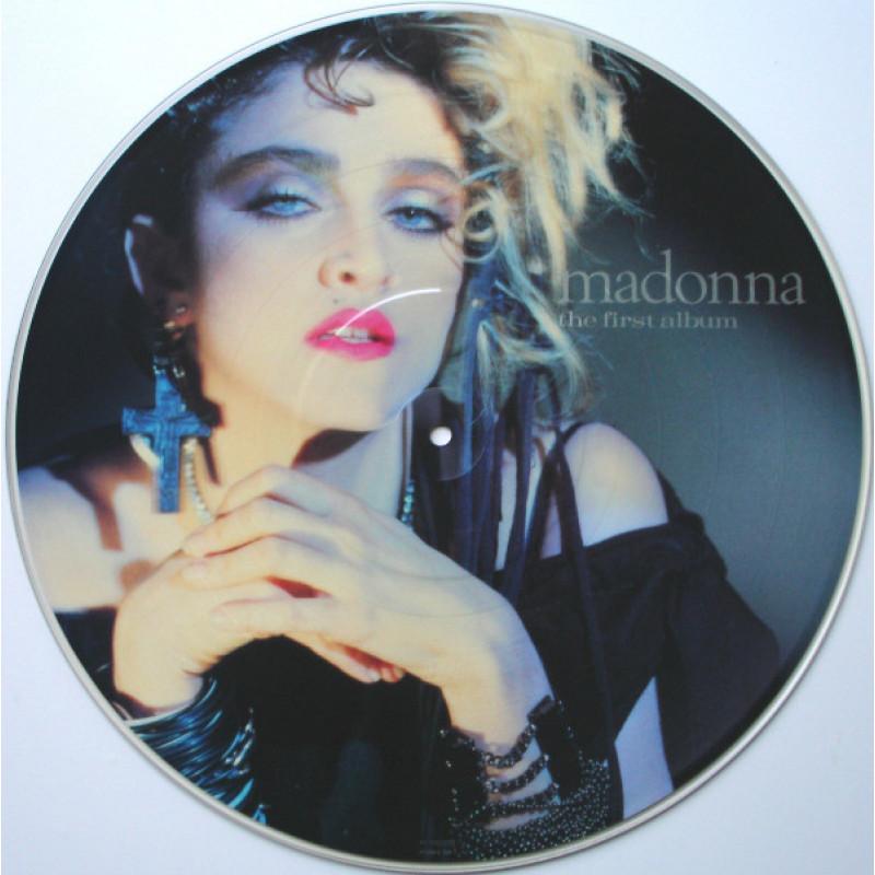 Madonna – The First Album