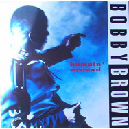 Bobby Brown - Humpin' Around