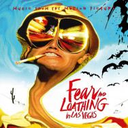 Various – Fear And Loathing In Las Vegas (Music From The Motion Picture)
