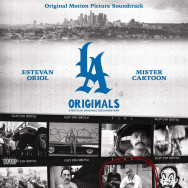 LA Originals - Original Motion Picture Soundtrack