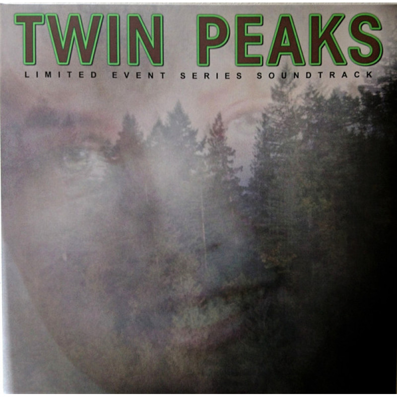 Various – Twin Peaks (Limited Event Series Soundtrack)