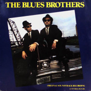 The Blues Brothers – The Blues Brothers (Original Soundtrack Recording)