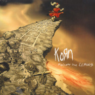 Korn ‎– Follow The Leader