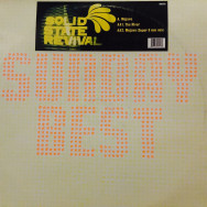 Solid State Revival - Mojave / The river
