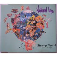 Natural life - Strange World