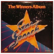 Various - Star Search The Winners Album