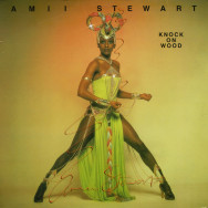 Amii Stewart - Knock On Wood