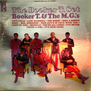 Booker T & The MG's - The Booker T. Set