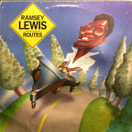 Ramsey Lewis - Routes