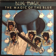 Blue Magic - The magic of the blue