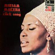 Miriam Makeba – Click Song