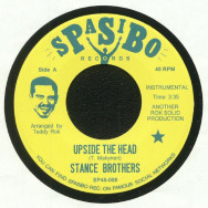 Stance Brothers – Upside The Head / Prayer