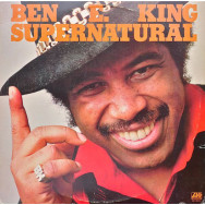 Ben E. King ‎– Supernatural