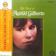 Astrud Gilberto - The Best Of Astrud Gilberto