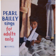 Pearl Bailey - For Abults Only