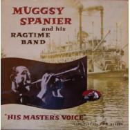 Muggsy Spanier - Muggsy Spanier & His Ragtime Band