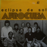 Afro Cuba - Eclipse De Sol