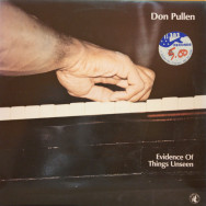Don Pullen - Evidence of Things Unseen
