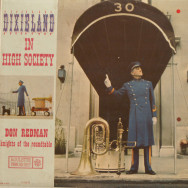 Don Redman & The Knights of The Roundtable - Dixieland in high society