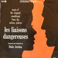 Duke Jordan - OST Les Liaisons Dangereuses