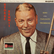 George Brunis - King of the Tailgate Trombone