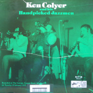 Ken Colyer - Ken Colyer & His Handpicked Jazzmen