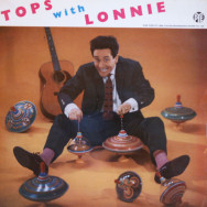 Lonnie Donegan - Tops with Lonnie