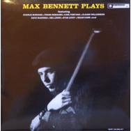 Max Bennett - Max Bennett Plays