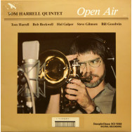 Tom Harrell Quintet - Open Air