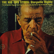 Kid Ory Story - Storyville