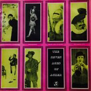 Mr. Acker Bilk's paramount jazz band - The seven ages of Acker