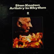 Stan Kenton - Artistry in rhythm