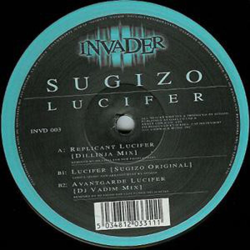 Sugizo – Lucifer