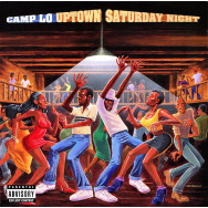 Camp Lo – Uptown Saturday Night