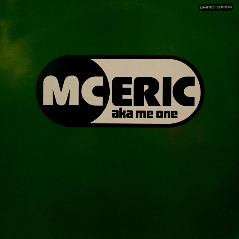 Mc Eric aka me one - Before we get started