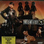 Missy Elliott - This Is Not A Test!