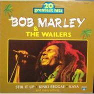 Bob Marley & The Wailers – 20 Greatest Hits