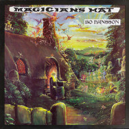 Bo Hansson – Magician's Hat