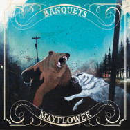 Banquets / Mayflower ‎– Banquets / Mayflower