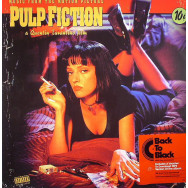 Various – Pulp Fiction (Music From The Motion Picture)