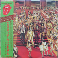 The Rolling Stones ‎– It's Only Rock 'N Roll