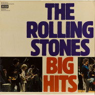 The Rolling Stones – Big Hits