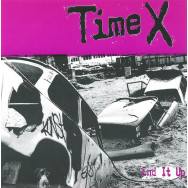Time X - End It Up